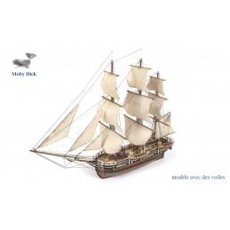 Boat Essex 1/60 Kit...