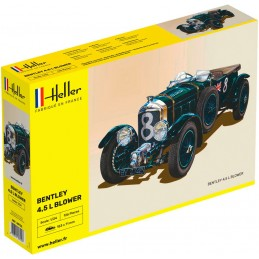 Bentley 4.5L Blower 1/24...