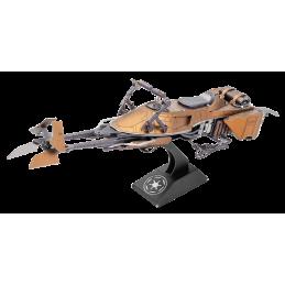 Moto Speeder Star Wars...
