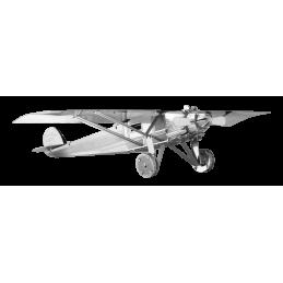 Avion Spirit Of Saint Louis Metal Earth MMS043