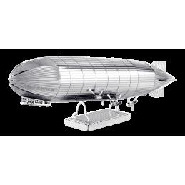 Dirigeable Graf Zeppelin...