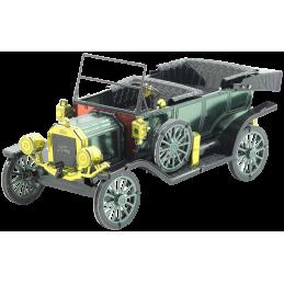 Ford Model T (dark green)...