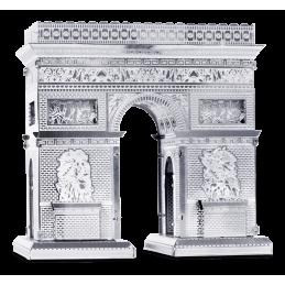 Arc de Triomphe Paris Metal...