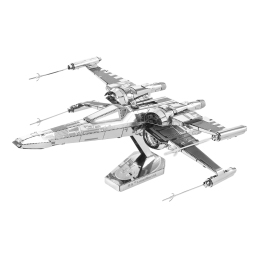 X-Wing Fighter POE...