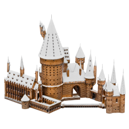 Chateau Hogwarts Hogwarts...