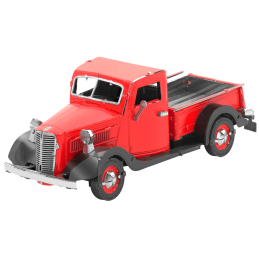 Ford Pick-up 1937 Metal Earth