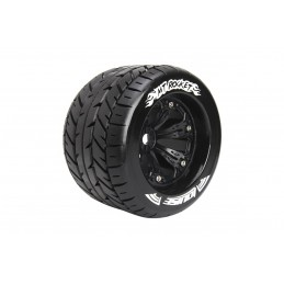 "Mt-Rocket Tires - Rims 3.8""..."