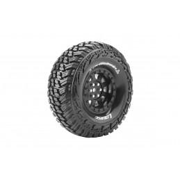 CR-Griffin Tires - Rims...