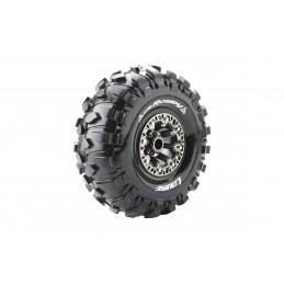 "CR-Rowdy Tires - Rims 2.2""..."
