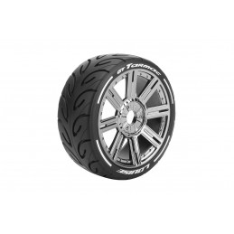 GT-Tarmac tires - Chrome...