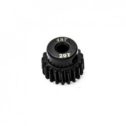 Engine gable 20T / 48dp Konect
