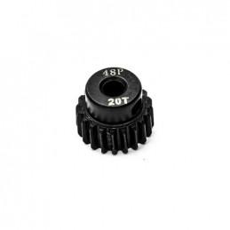 Pignon moteur 20T / 48dp Konect KN-184220