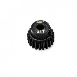 Engine gable 21T / 48dp Konect