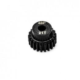 Pignon moteur 21T / 48dp Konect KN-184221