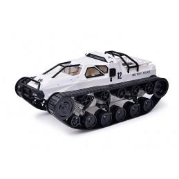 Tank Crawler Blanc RTR 1/12 FTX0600W
