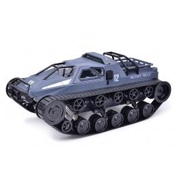 Tank Crawler Grey RTR 1/12