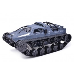Tank Crawler Gris RTR 1/12 FTX0600GY