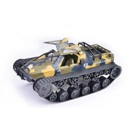 Tank Crawler Camouflage RTR...