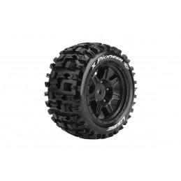 X-Pioneer Tires - Traxxas...