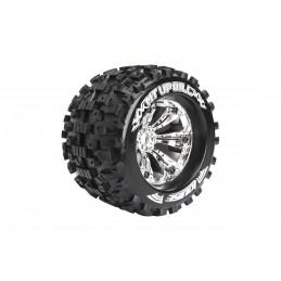"MT-Uphill Tires - Rims 3.8""..."