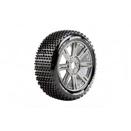 B-Hornet tires - Chrome...