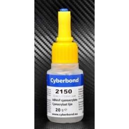 Thick cyano glue 20g Cyberbond