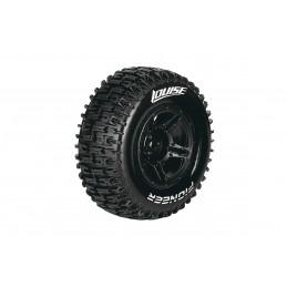 SC-Pioneer tires - Black...