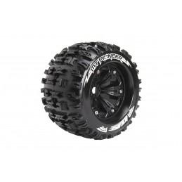 MT-Pioneer Tires - Rims...