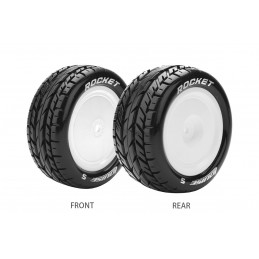 ST-Rocket Tires - Rear...