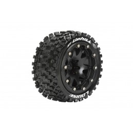 ST-Uphill Tires - Black...