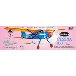 Cessna 180 Guillow's
