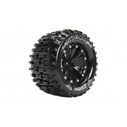 MT-Pioneer Tires - Black...