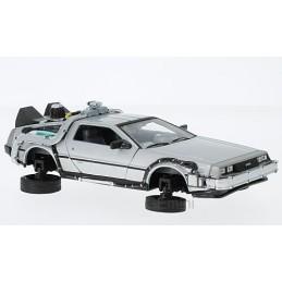 DMC DeLorean Time Machine...