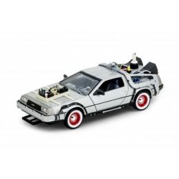 copy of DMC DeLorean Time...