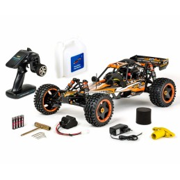 Buggy Wild GP Attack 2WD...