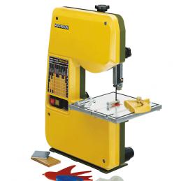 MBS 240/E - Micro-ruban saw...