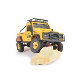 Outback Ranger XC Pick-up...