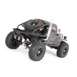 Outback Texan Crawler 4WD...