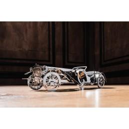 Glorious Cabrio 2 metal...