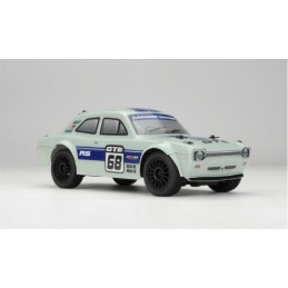 GT24RS Brushless 4x4 1/24 RTR Carisma 80468
