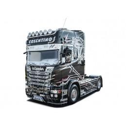 Scania R730 Streamline Show...