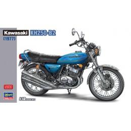 Kawasaki KH250-B2 (1977)...