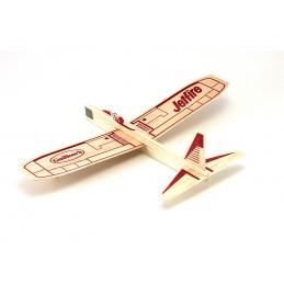 Small Guillow's balsa glider