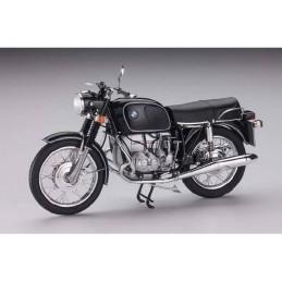 Moto BMW R75/5 1/10 Hasegawa