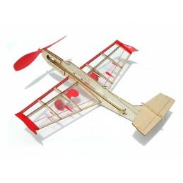 Rockstar Jet mini plane...