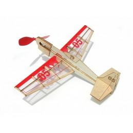 Stunt Flyer mini plane...