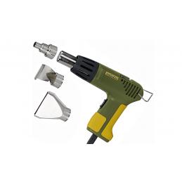 MH 550 - Micro pistolet à air chaud 500W Proxxon 27130