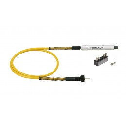 Flexible 110/P avec 6 pinces Proxxon 28620