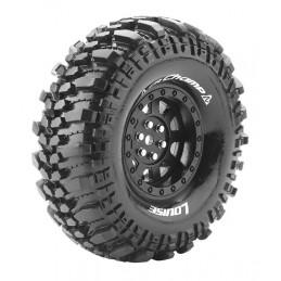 "CR-Champ Tires - Rims 1.9""..."