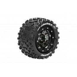 MT-Uphill Tires - Traxxas...